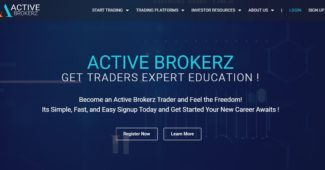 Active Brokerz Review