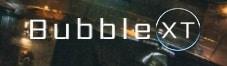 Bubblext logo