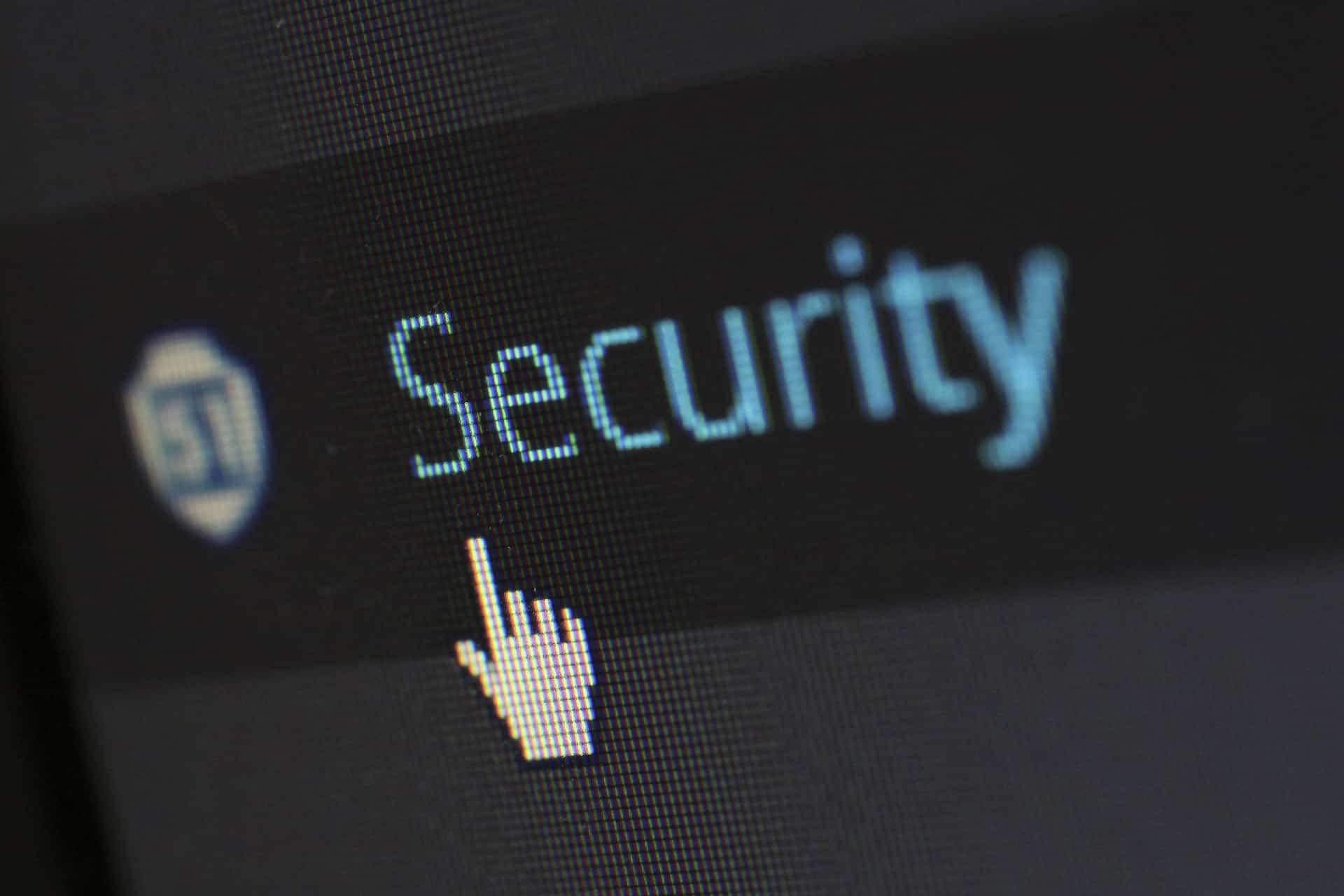 PrimeHolders security